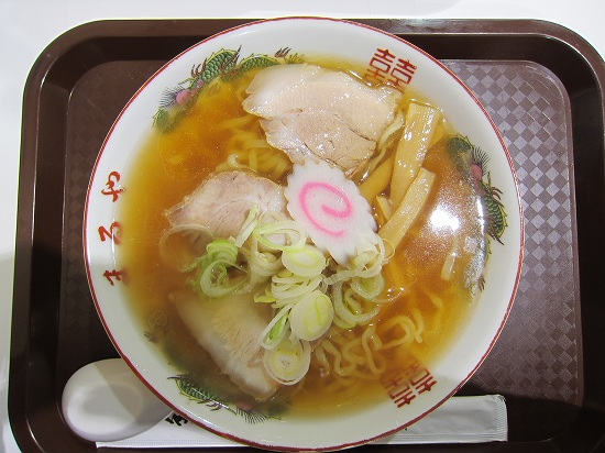 老麺まるや@博多阪急催事
