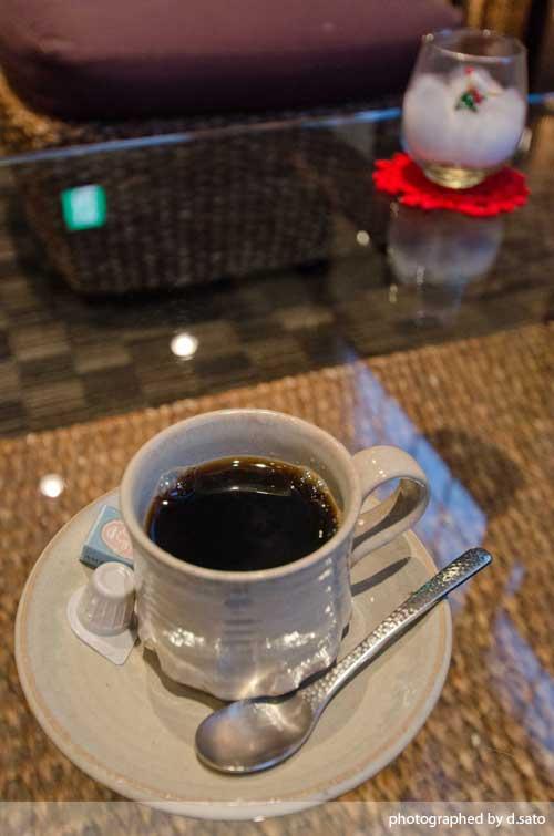 静岡県 伊東市 ラグジュアリー和ホテル 風の薫 ブログ 口コミ ラウンジ 挽きたてコーヒー 無料 写真03