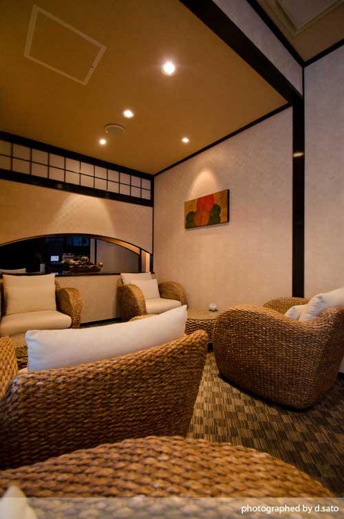 静岡県 伊東市 ラグジュアリー和ホテル 風の薫 ブログ 口コミ ラウンジ 挽きたてコーヒー 無料 写真09