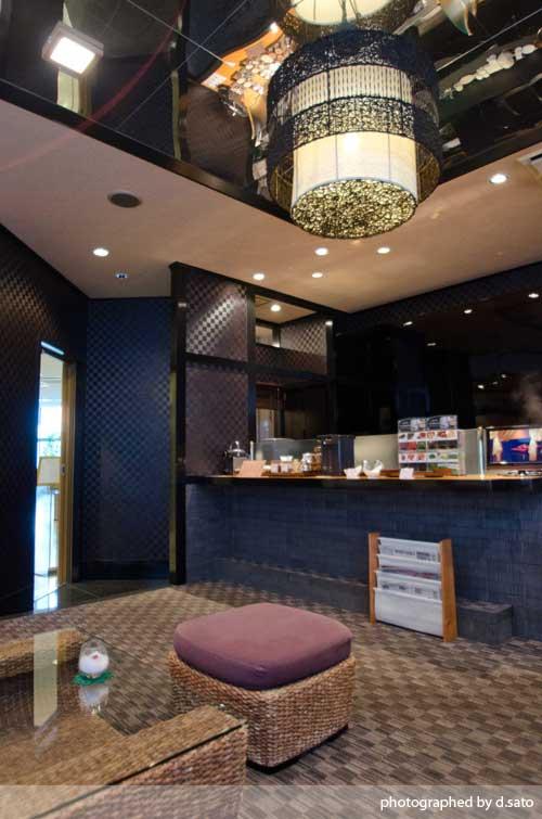 静岡県 伊東市 ラグジュアリー和ホテル 風の薫 ブログ 口コミ ラウンジ 挽きたてコーヒー 無料 写真11