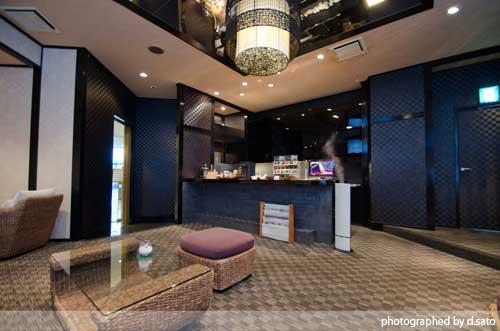 静岡県 伊東市 ラグジュアリー和ホテル 風の薫 ブログ 口コミ ラウンジ 挽きたてコーヒー 無料 写真12