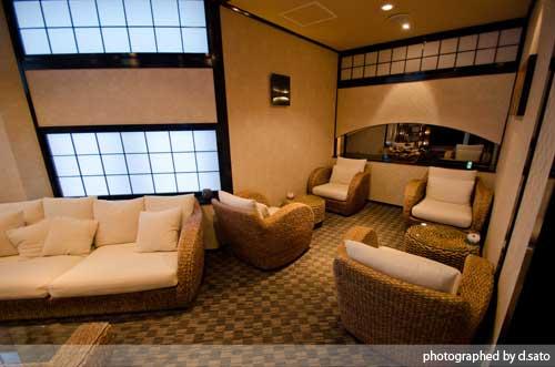 静岡県 伊東市 ラグジュアリー和ホテル 風の薫 ブログ 口コミ ラウンジ 挽きたてコーヒー 無料 写真17