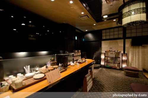 静岡県 伊東市 ラグジュアリー和ホテル 風の薫 ブログ 口コミ ラウンジ 挽きたてコーヒー 無料 写真19