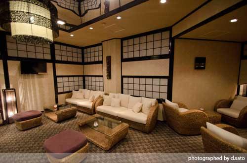 静岡県 伊東市 ラグジュアリー和ホテル 風の薫 ブログ 口コミ ラウンジ 挽きたてコーヒー 無料 写真20
