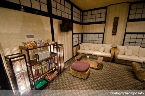 静岡県 伊東市 ラグジュアリー和ホテル 風の薫 ブログ 口コミ ラウンジ 挽きたてコーヒー 無料 写真23