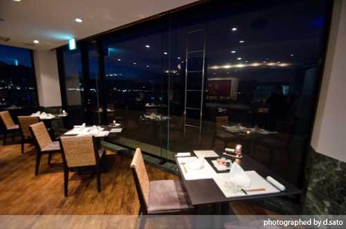 静岡県 伊東市 ラグジュアリー和ホテル 風の薫 ブログ 口コミ 夕食 ディナー 和食 写真01