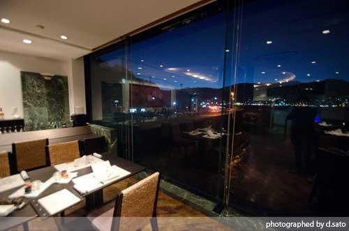 静岡県 伊東市 ラグジュアリー和ホテル 風の薫 ブログ 口コミ 夕食 ディナー 和食 写真03