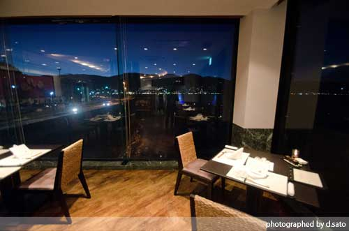 静岡県 伊東市 ラグジュアリー和ホテル 風の薫 ブログ 口コミ 夕食 ディナー 和食 写真05