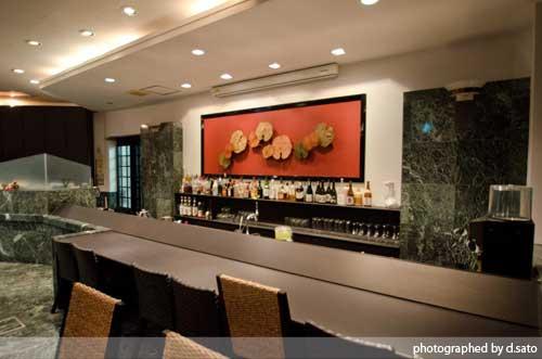 静岡県 伊東市 ラグジュアリー和ホテル 風の薫 ブログ 口コミ 夕食 ディナー 和食 写真09