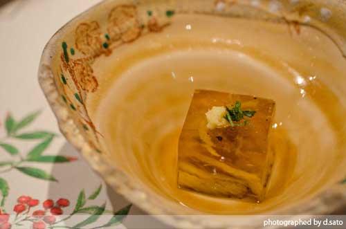静岡県 伊東市 ラグジュアリー和ホテル 風の薫 ブログ 口コミ 夕食 ディナー 和食 写真21