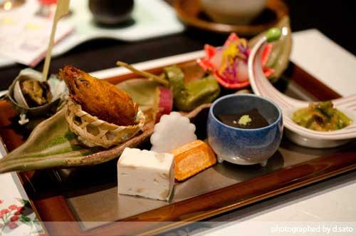 静岡県 伊東市 ラグジュアリー和ホテル 風の薫 ブログ 口コミ 夕食 ディナー 和食 写真28