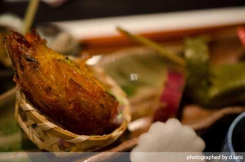 静岡県 伊東市 ラグジュアリー和ホテル 風の薫 ブログ 口コミ 夕食 ディナー 和食 写真30