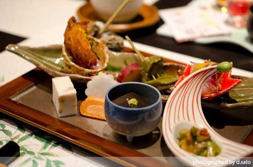 静岡県 伊東市 ラグジュアリー和ホテル 風の薫 ブログ 口コミ 夕食 ディナー 和食 写真36