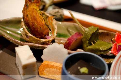 静岡県 伊東市 ラグジュアリー和ホテル 風の薫 ブログ 口コミ 夕食 ディナー 和食 写真37