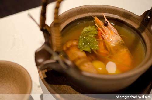 静岡県 伊東市 ラグジュアリー和ホテル 風の薫 ブログ 口コミ 夕食 ディナー 和食 写真47