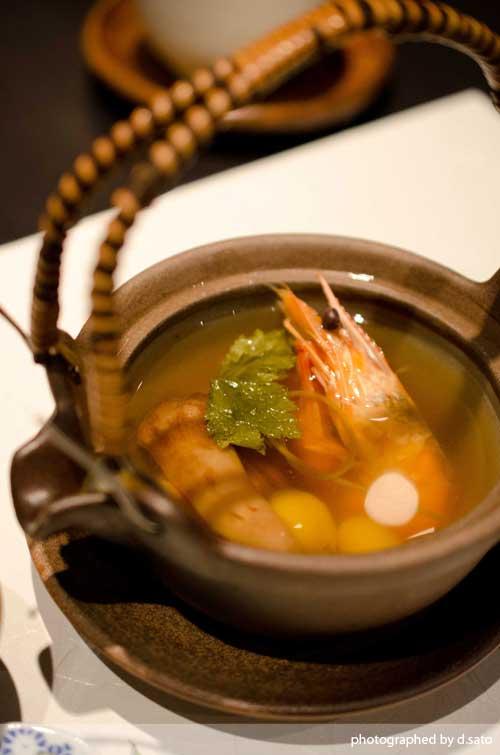 静岡県 伊東市 ラグジュアリー和ホテル 風の薫 ブログ 口コミ 夕食 ディナー 和食 写真48