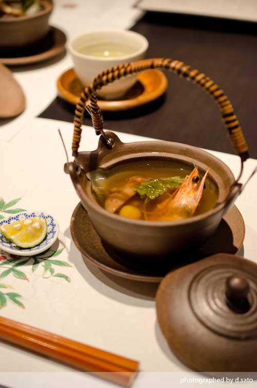 静岡県 伊東市 ラグジュアリー和ホテル 風の薫 ブログ 口コミ 夕食 ディナー 和食 写真50