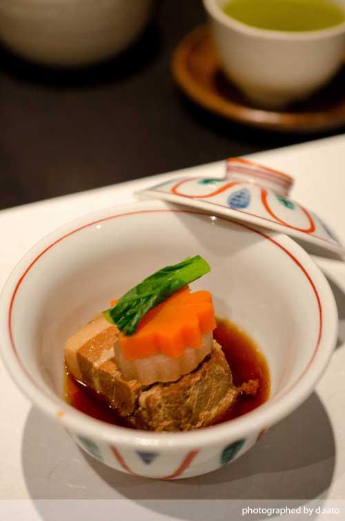 静岡県 伊東市 ラグジュアリー和ホテル 風の薫 ブログ 口コミ 夕食 ディナー 和食 写真51