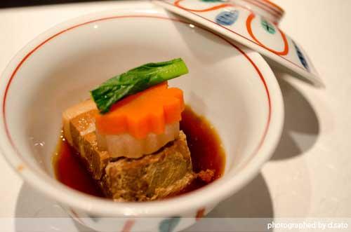 静岡県 伊東市 ラグジュアリー和ホテル 風の薫 ブログ 口コミ 夕食 ディナー 和食 写真52