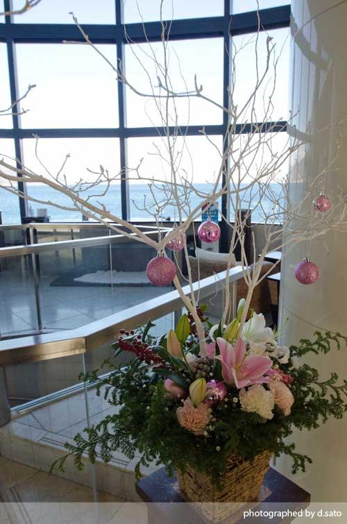 静岡県 伊東市 ラグジュアリー和ホテル 風の薫 桟橋 散歩 ブログ 口コミ 写真11