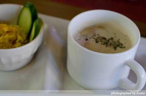 静岡県 伊東市 伊豆 四季の花公園 カフェレストラン フルール おしゃれなランチとインテリア07