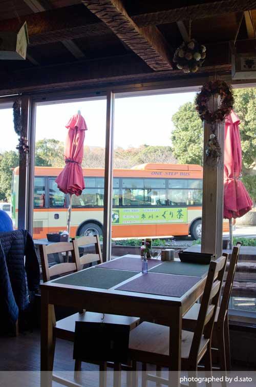静岡県 伊東市 伊豆 四季の花公園 カフェレストラン フルール おしゃれなランチとインテリア30