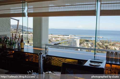 千葉県 館山 森羅 口コミ ランチ 昼食 海が見えるレストラン 絶景 花しぶきリゾート インテリア 写真12