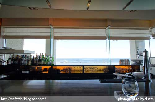 千葉県 館山 森羅 口コミ ランチ 昼食 海が見えるレストラン 絶景 花しぶきリゾート インテリア 写真21