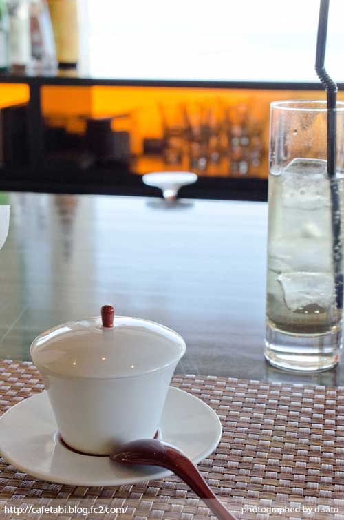 千葉県 館山 森羅 口コミ ランチ 昼食 海が見えるレストラン 絶景 花しぶきリゾート 料理 写真11