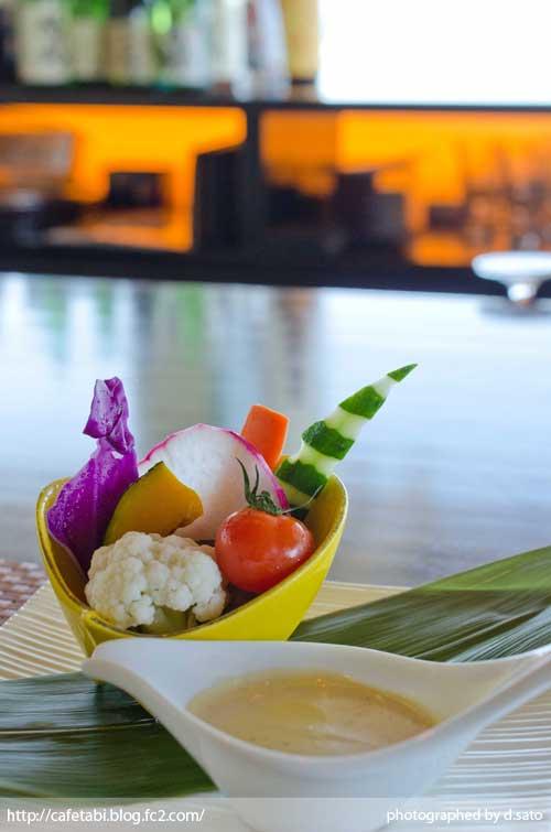 千葉県 館山 森羅 口コミ ランチ 昼食 海が見えるレストラン 絶景 花しぶきリゾート 料理 写真19