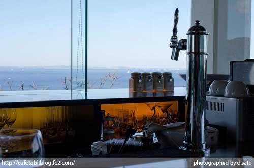 千葉県 館山 森羅 口コミ ランチ 昼食 海が見えるレストラン 絶景 花しぶきリゾート 料理 写真20