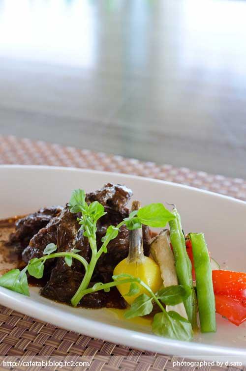 千葉県 館山 森羅 口コミ ランチ 昼食 海が見えるレストラン 絶景 花しぶきリゾート 料理 写真23