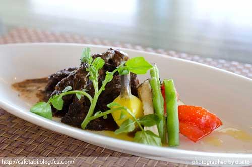 千葉県 館山 森羅 口コミ ランチ 昼食 海が見えるレストラン 絶景 花しぶきリゾート 料理 写真24
