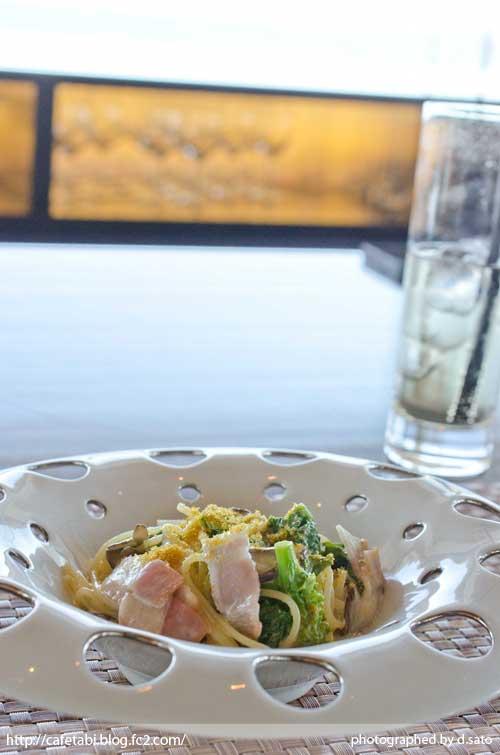 千葉県 館山 森羅 口コミ ランチ 昼食 海が見えるレストラン 絶景 花しぶきリゾート 料理 写真28