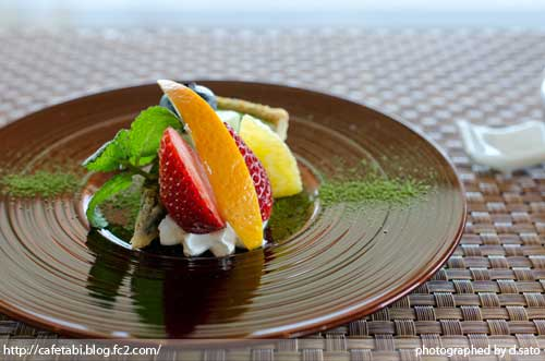 千葉県 館山 森羅 口コミ ランチ 昼食 海が見えるレストラン 絶景 花しぶきリゾート 料理 写真30