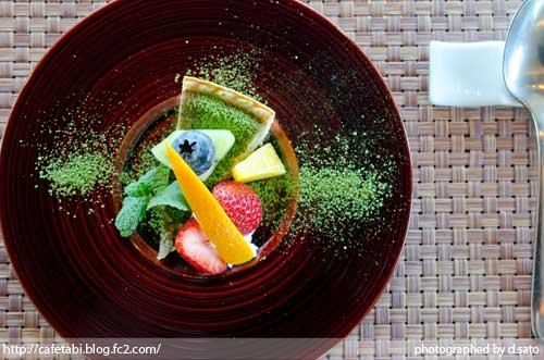 千葉県 館山 森羅 口コミ ランチ 昼食 海が見えるレストラン 絶景 花しぶきリゾート 料理 写真32