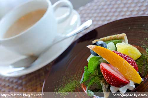 千葉県 館山 森羅 口コミ ランチ 昼食 海が見えるレストラン 絶景 花しぶきリゾート 料理 写真34