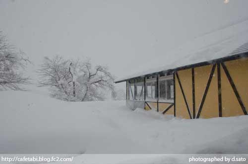 山形県 尾花沢市 レストラン 徳良湖 ステーキ ランチ 旨い 霜降り和牛 洋食05