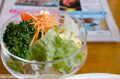 山形県 尾花沢市 レストラン 徳良湖 ステーキ ランチ 旨い 霜降り和牛 洋食07