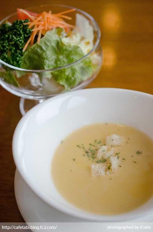 山形県 尾花沢市 レストラン 徳良湖 ステーキ ランチ 旨い 霜降り和牛 洋食08