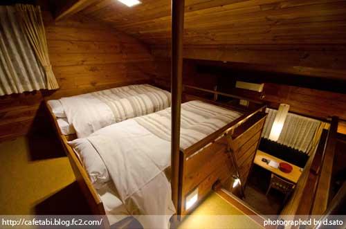 栃木県 那須塩原市 グリーンビレッジ 口コミ 森のコテージ 宿泊予約 ハンターマウンテン塩原 室内写真 10