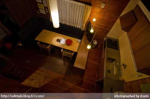 栃木県 那須塩原市 グリーンビレッジ 口コミ 森のコテージ 宿泊予約 ハンターマウンテン塩原 室内写真 11