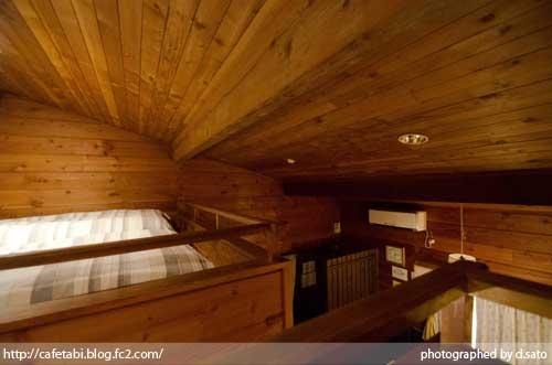 栃木県 那須塩原市 グリーンビレッジ 口コミ 森のコテージ 宿泊予約 ハンターマウンテン塩原 室内写真 15