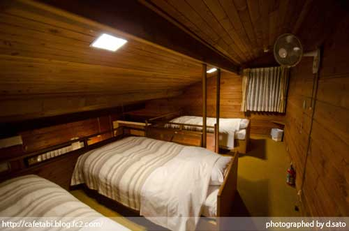 栃木県 那須塩原市 グリーンビレッジ 口コミ 森のコテージ 宿泊予約 ハンターマウンテン塩原 室内写真 17