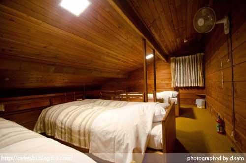 栃木県 那須塩原市 グリーンビレッジ 口コミ 森のコテージ 宿泊予約 ハンターマウンテン塩原 室内写真 18