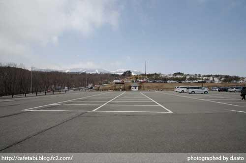 那須どうぶつ王国 駐車場の写真 02