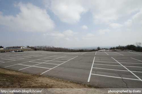 那須どうぶつ王国 駐車場の写真 03