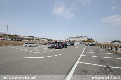 那須どうぶつ王国 駐車場の写真 04
