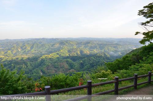 千葉県 君津市 鹿野山 九十九谷 展望公園 絶景 高台 眺めが良い 見晴らしが良いスポット 動画 映像 18