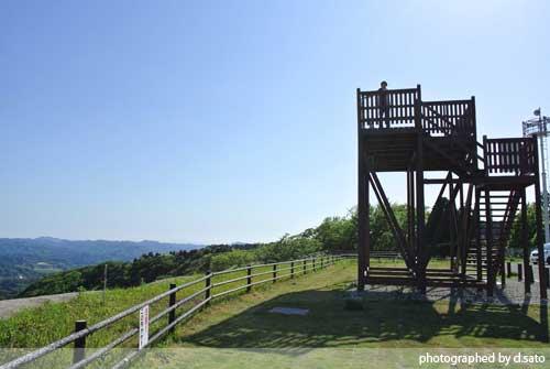 千葉県 君津市 鹿野山 九十九谷 展望公園 絶景 高台 眺めが良い 見晴らしが良いスポット 動画 映像 05